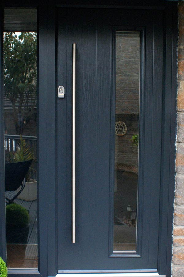 Modernise Your House With A Composite Door Levick Amp Jenkin