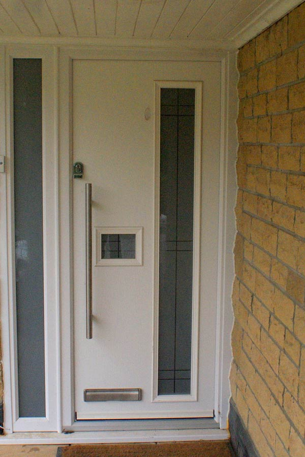 Additionally composite doors are extremely resistant to weather damage meaning the lifespan of your new door is extended significantly. & Modernise your house with a Composite Door | Levick \u0026 Jenkin